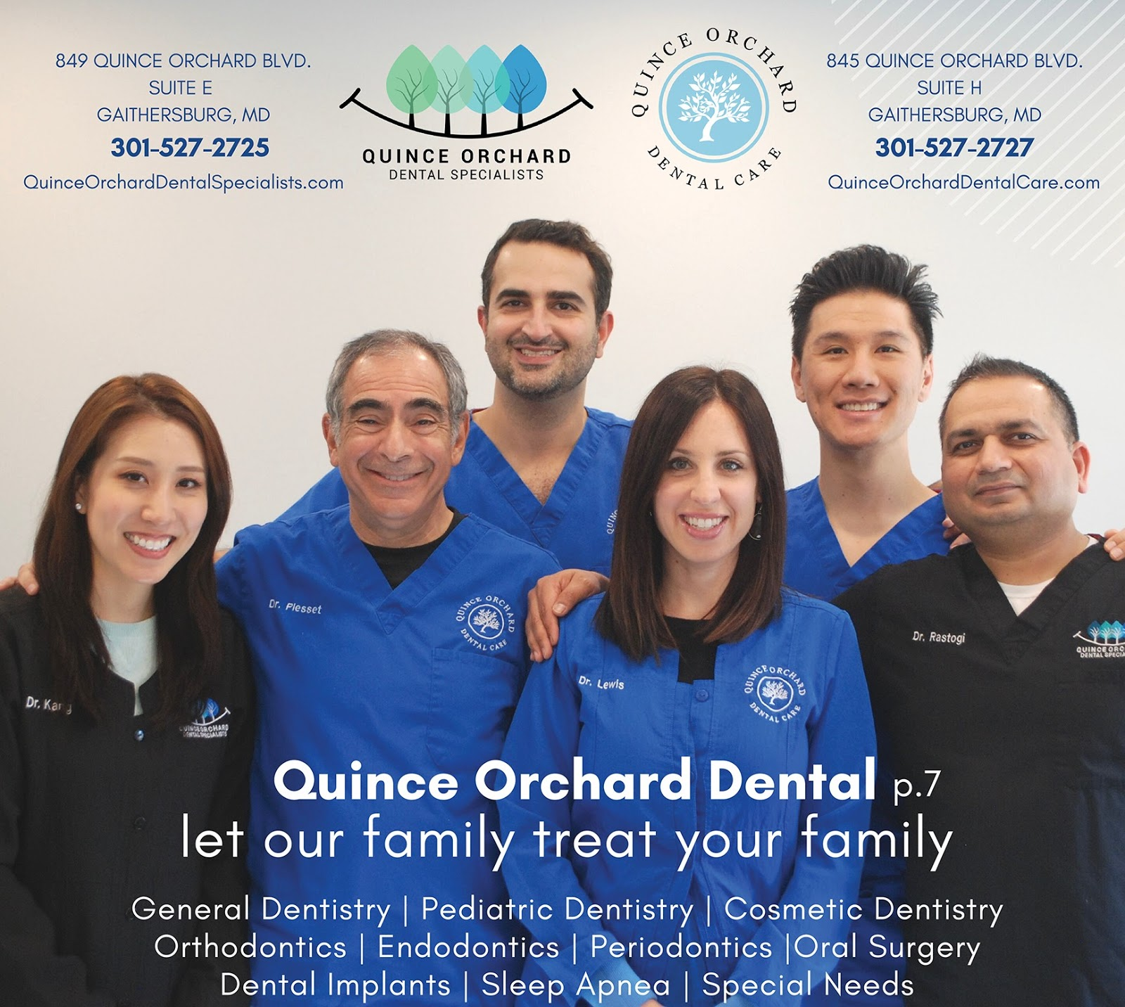 Team of QODC d