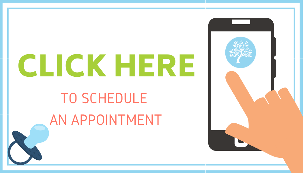 Click for an appointment poster