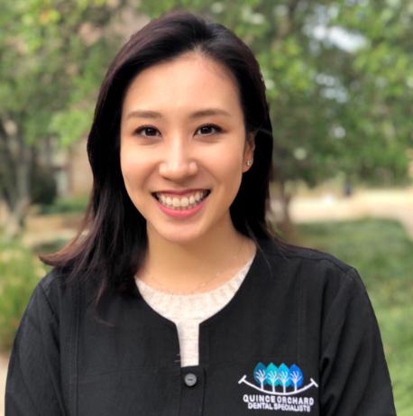 Photo of Dr. jinah Kang
